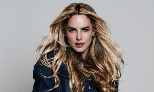 Resultado de imagen para modelo venezolana Eglantina Zingg